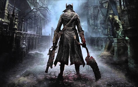 Bloodborne: The Reason You Bought a PS4