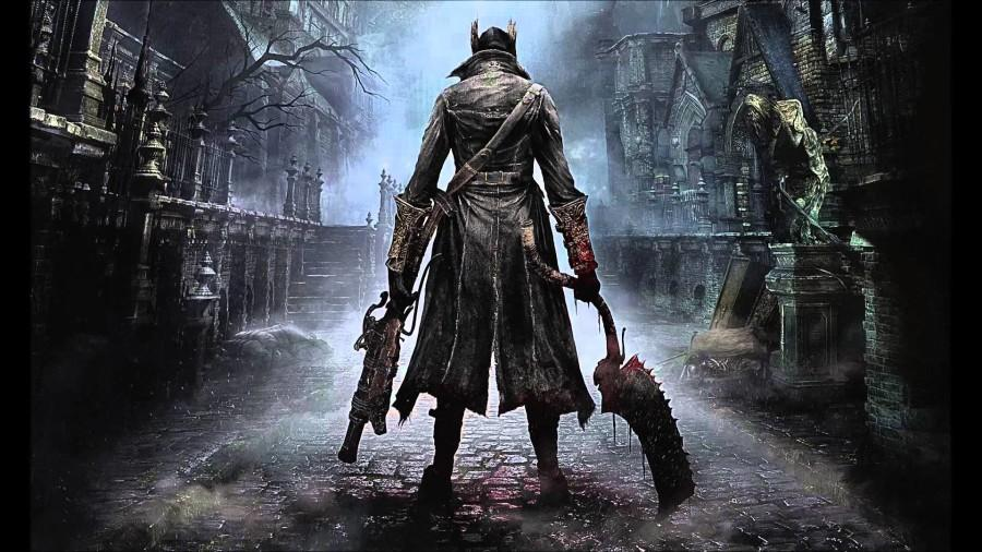 Bloodborne%3A+The+Reason+You+Bought+a+PS4