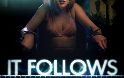'It Follows' delivers rebirth of horror