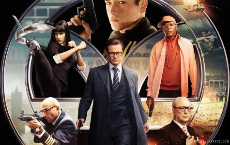 'Kingsman: The Secret Service' is a sleeper-hit