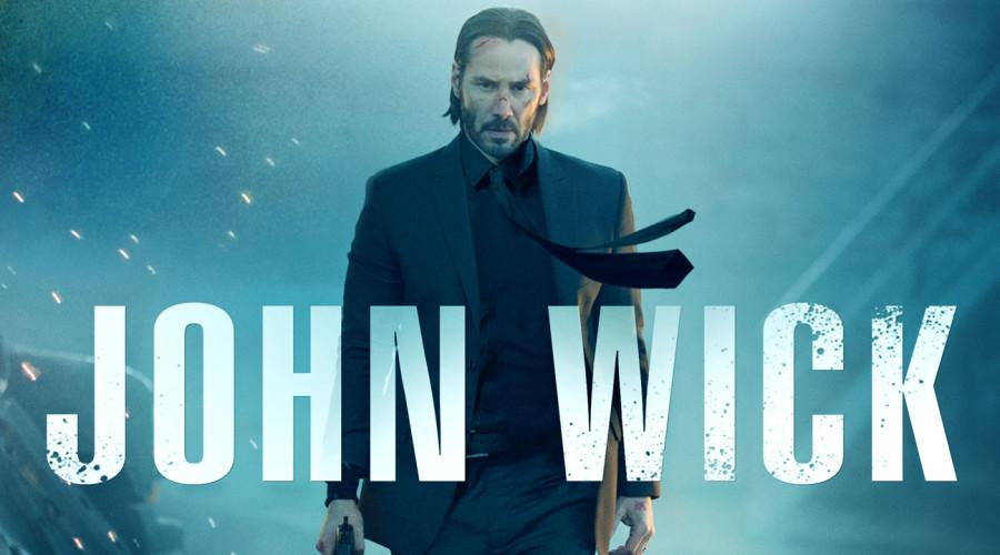 John Wick is the Keanu Reeves action film you never knew you needed to see