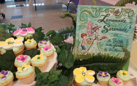 Library hosts annual cake contest
