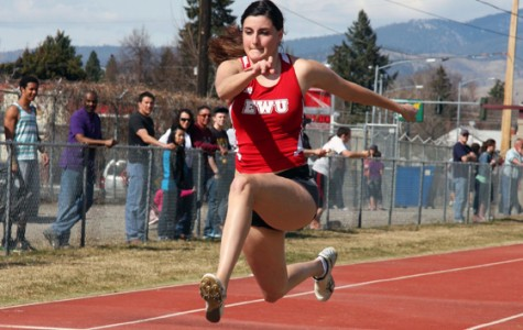 EWU women's distance runners look to finish conference play strongly