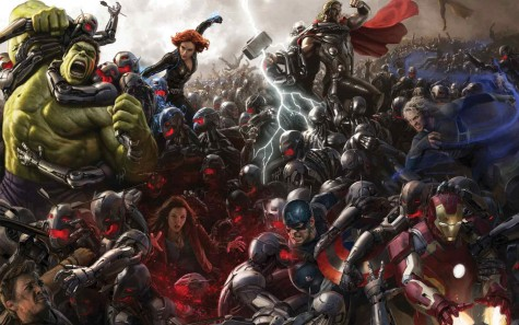 'Avengers: Age of Ultron' freefall continues downward