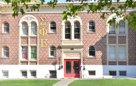 Eastern's Sigma Phi Epsilon Fraternity (SigEp) has 14 members remaining after 44 SigEp members chose to resign their membership on April 25.