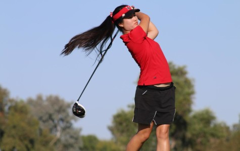 EWU women's golf finishes 8th in Big Sky Championships