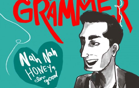 Andy Grammer scheduled for spring concert