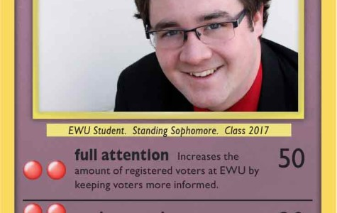 Bryce Paulsen ASEWU Candidate Card May 6th general elections