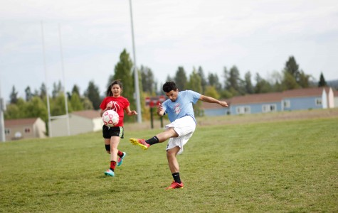 EWU World Cup tradition continues