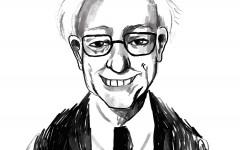 Vote Sanders, an independent, pseudo-socialist underdog