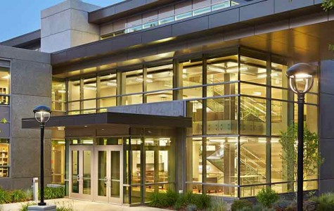 Patterson second building on campus to receive LEED certification