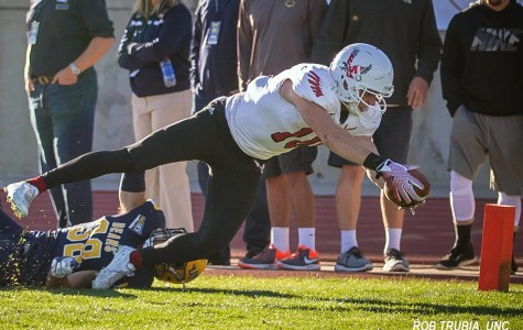Wins stack up for EWU football