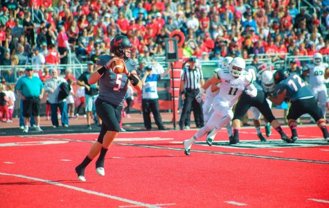 EWU football beats Cal Poly for third win in a row