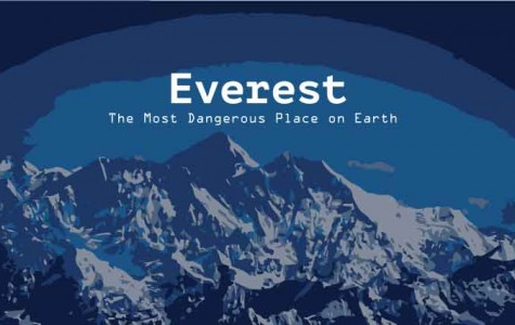 """Everest"" leaves viewers breathless"