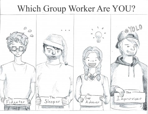 What's the Deal – Group Projects