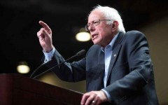 Sanders sick of Clinton's emails