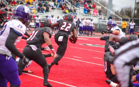 EWU defense holds Weber State to 13 points, win sixth straight game