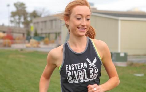 Sarah Reiter advances to NCAA championships