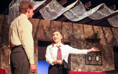 EWU Theater hits the heart, Pocatello does more than just entertain