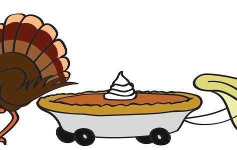 EWU shares Thanksgiving traditions