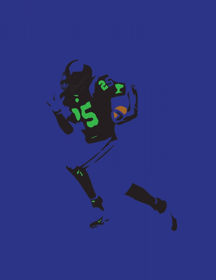 Seahawks primed for a playoff run