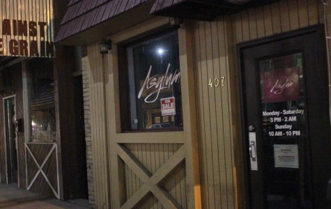 Local nightclub closes down after renovations