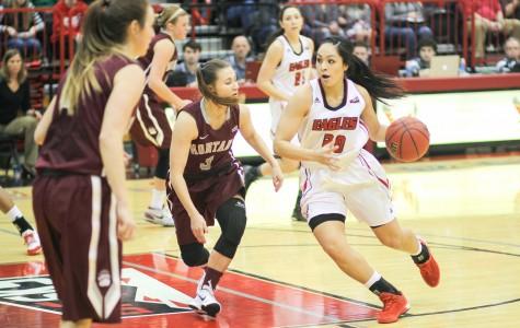 Women's basketball has successful run in Montana
