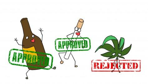 Legal marijuana still finding its way