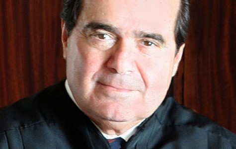 Justice Scalia's death leads to controversy