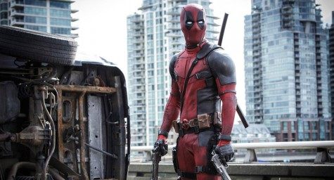 'Deadpool' an offensive success