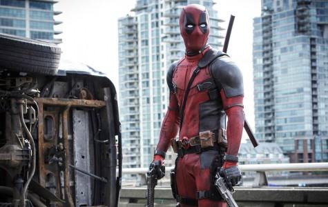 'Deadpool' an offensive success