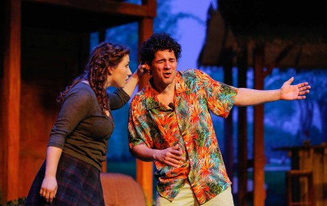 'Love's Labour's Lost: The Musical' gears up for second slate of showings