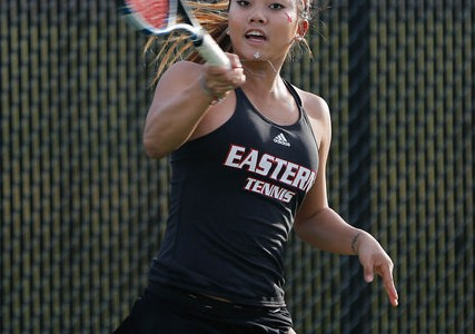 Women's tennis drop their Big Sky lead to Sac State