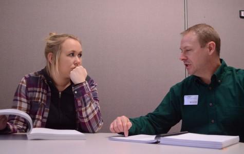 Academic advising changes underway