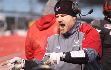 Long-time assistant coach Aaron Best tapped as next EWU head football coach