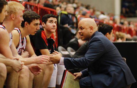 EWU promotes longtime assistant Shantay Legans as next head basketball coach