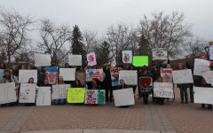 Gallery: A Campus For Dreams Rally (March. 2)