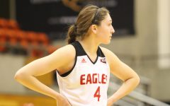 Gallery: EWU women's basketball falls to Idaho in WBI quarterfinals 74-67