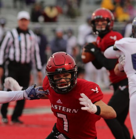 FCS Playoffs a 'Break Even' Proposition for EWU