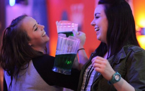 Gallery: A Weekend of Cheney Nightlife