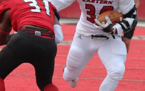 Gallery: Red-White Spring Game