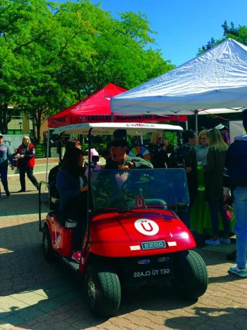NeighborFest gathering kicks off another EWU school year