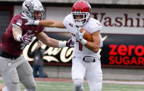 No. 11 EWU Football Outlasts Rival Montana, 48-41
