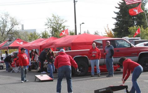 For EWU tailgaters, gamedays are about more than just football