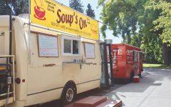 Food Truck Series: Mac Daddy's