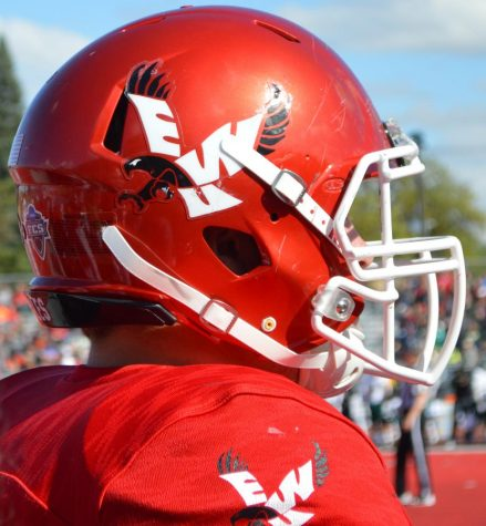No. 10 EWU Football Stages Late Comeback to Beat UC Davis, 41-38