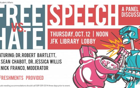 First Amendment panel urges students to engage