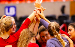 EWU volleyball splits a pair on the road