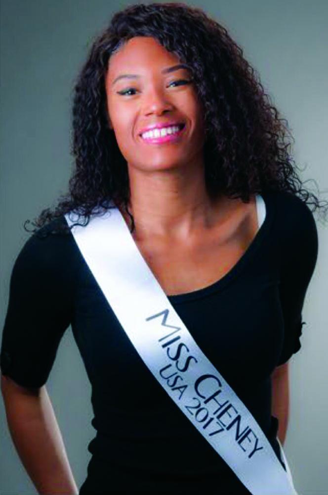 Ashané Davis
