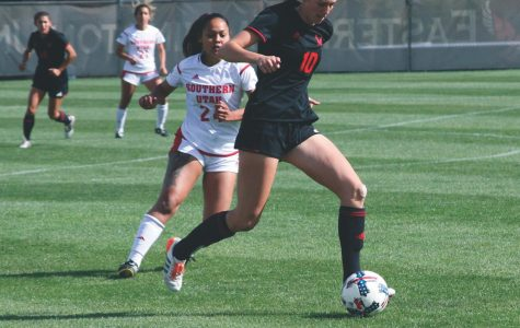 EWU women's soccer to open NCAA tournament against USC
